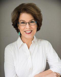 Doreen Downing PhD